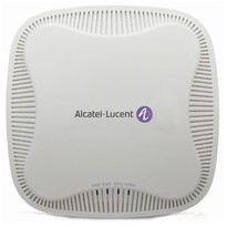 OMNIACCESS INSTANT AP205 ACCESS POINT  802.11AC 2X2:2 DUAL RADIO