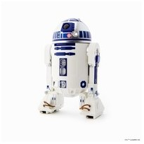 SPHERO R2D2 - DROIDE STAR WARS
