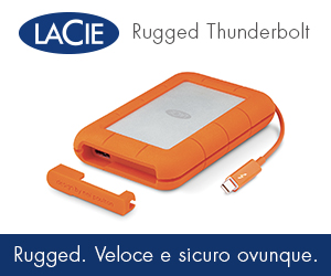 Banner MACREPORT Lacie RUGGED